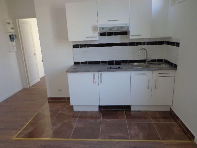 Rental apartment Livry gargan 711€ CC - Picture 9