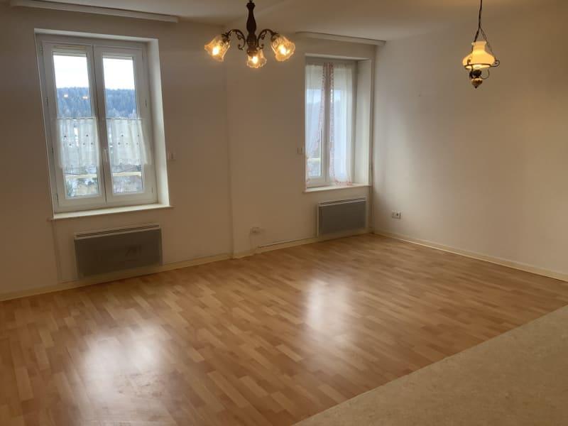 Rental apartment Le chambon sur lignon 390€ CC - Picture 1