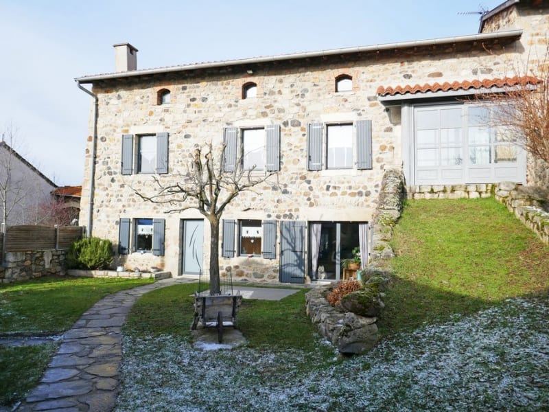 Vente maison / villa St pierre eynac 298000€ - Photo 1