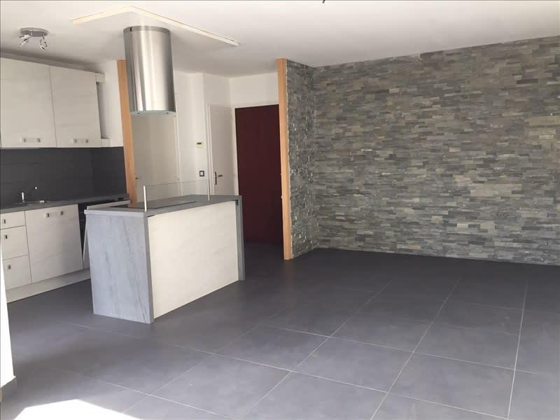 Rental apartment Bonneville 750€ CC - Picture 1