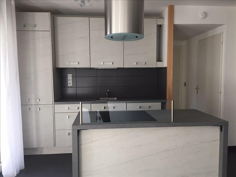 Rental apartment Bonneville 750€ CC - Picture 2