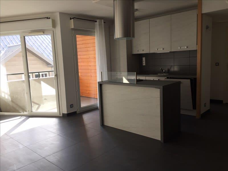 Rental apartment Bonneville 750€ CC - Picture 3