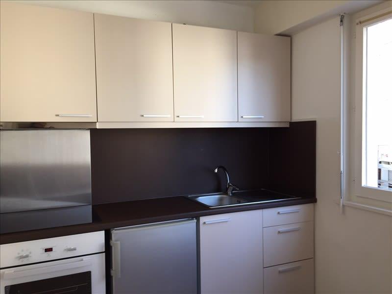 Rental apartment Ville la grand 730€ CC - Picture 2