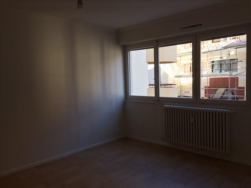 Rental apartment Ville la grand 730€ CC - Picture 3