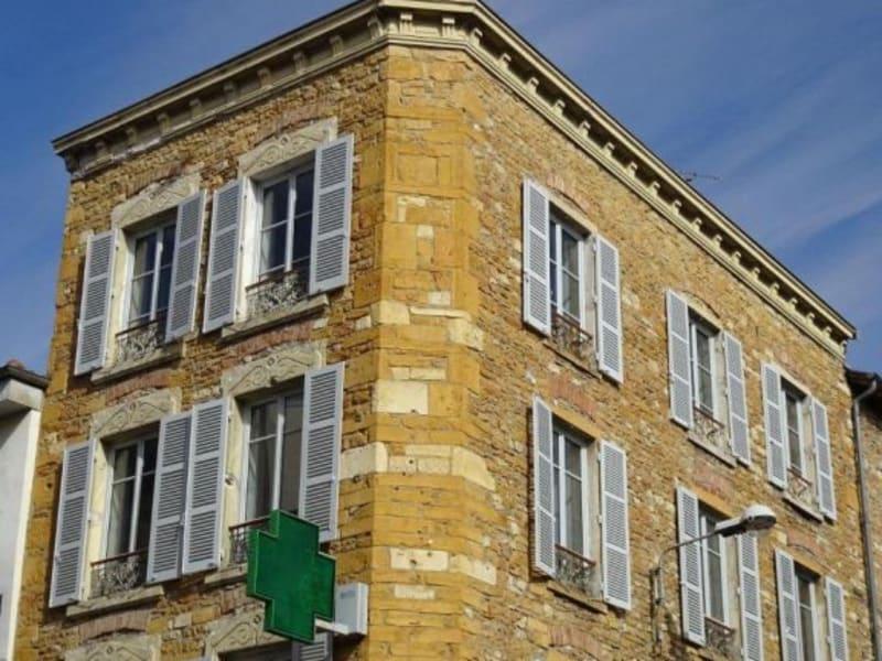 Location appartement Villefranche sur saone 530€ CC - Photo 6