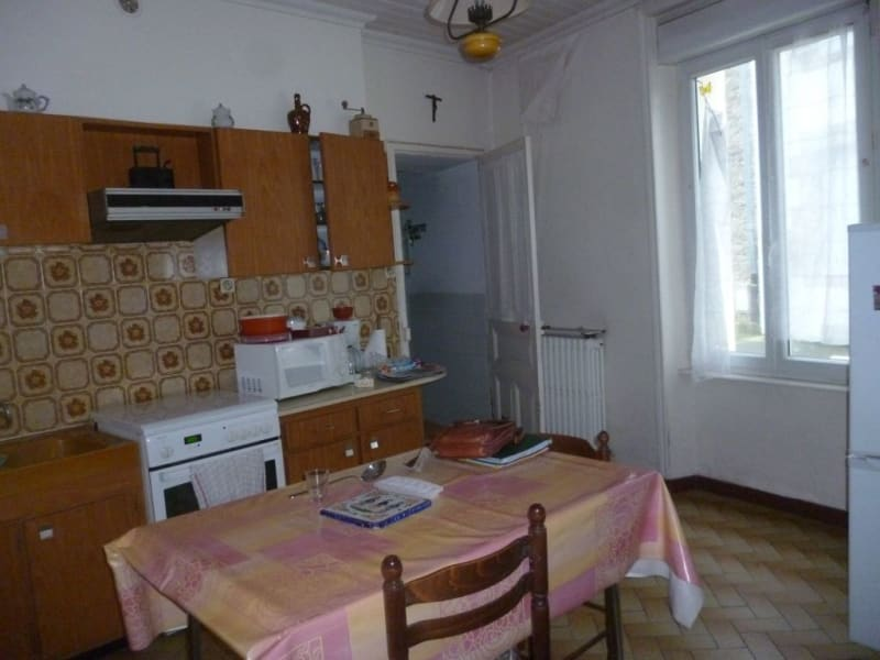 Sale house / villa Plouhinec 254 400€ - Picture 11