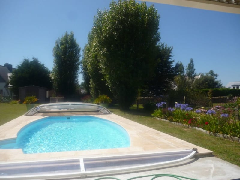 Sale house / villa Erdeven 458850€ - Picture 11