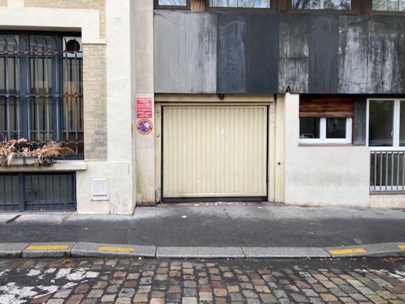 Location parking Paris 18ème 85€ CC - Photo 2