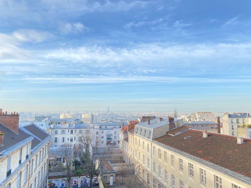 Vente appartement Paris 20ème 218000€ - Photo 1