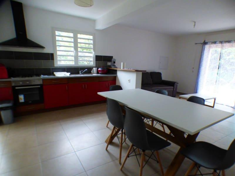 Sale house / villa La riviere st louis 212000€ - Picture 2