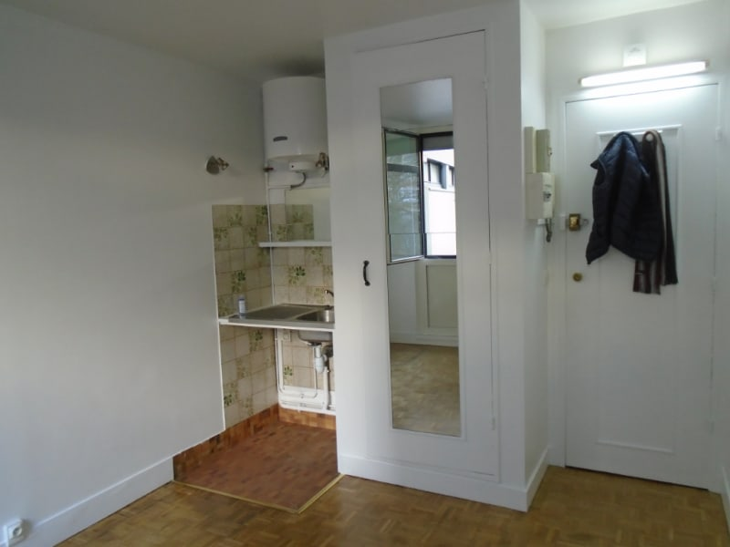 Vente appartement Paris 20ème 116 600€ - Photo 3