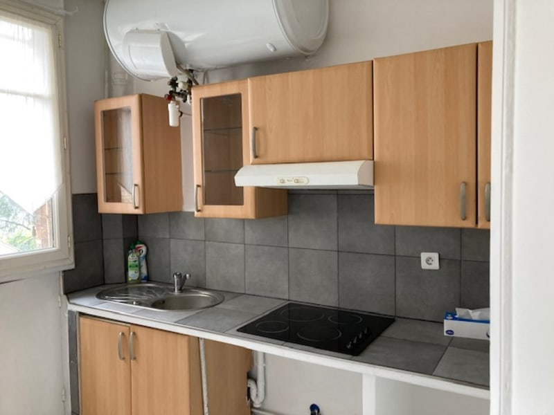 Rental apartment Colombes 1100€ CC - Picture 6