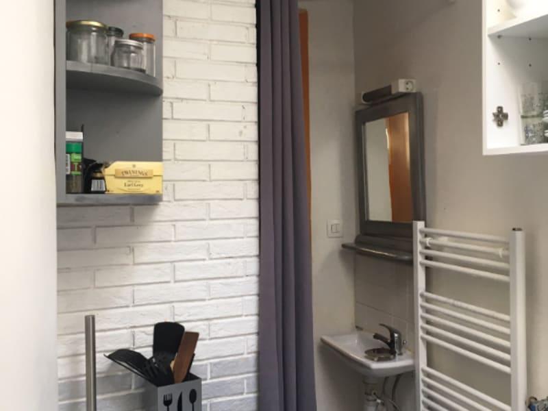 Rental apartment Paris 8ème 700€ CC - Picture 4