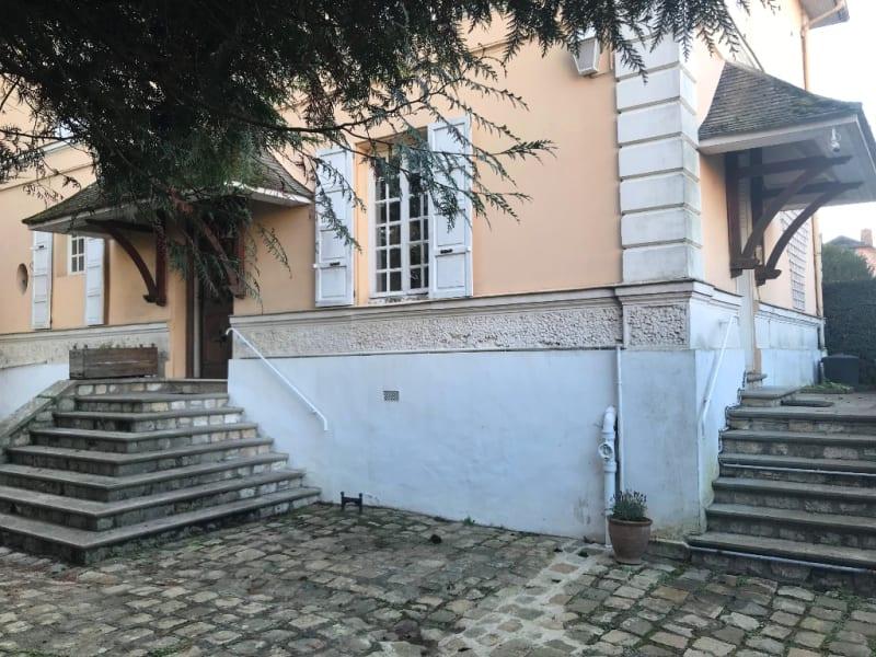 Venta  casa Feucherolles 895000€ - Fotografía 2