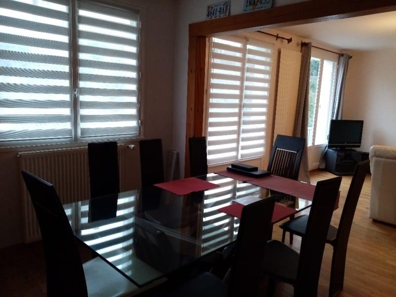Vente appartement Quimper 119600€ - Photo 1
