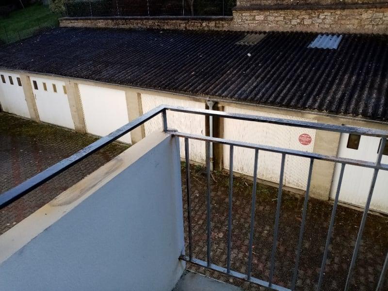 Vente appartement Quimper 119600€ - Photo 11
