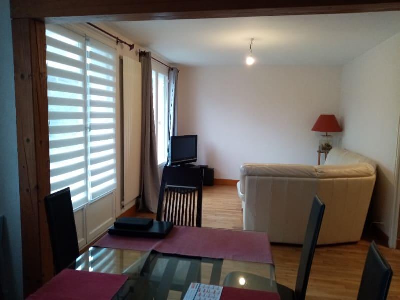 Vente appartement Quimper 119600€ - Photo 12