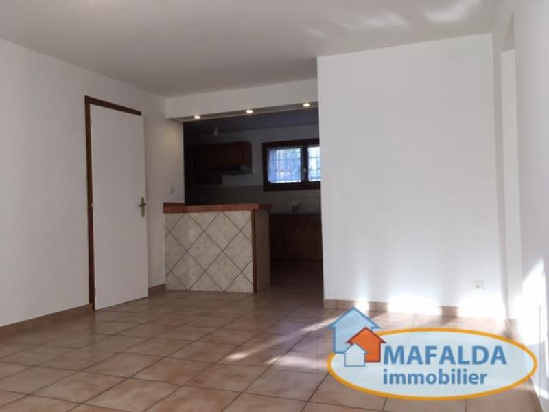 Location appartement Marignier 770€ CC - Photo 1