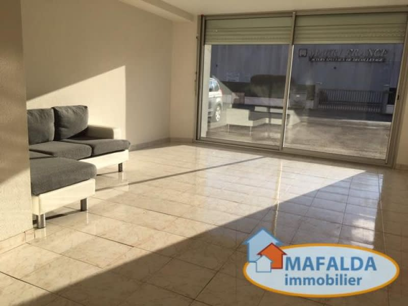 Location appartement Marignier 770€ CC - Photo 2