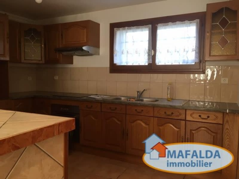 Location appartement Marignier 770€ CC - Photo 3