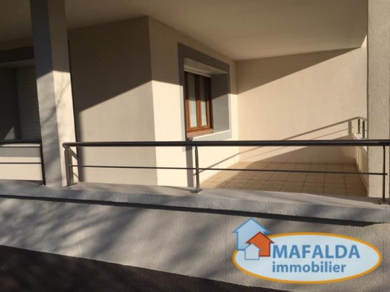 Location appartement Marignier 770€ CC - Photo 4