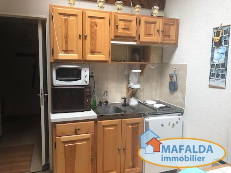 Vente appartement Mont saxonnex 49 900€ - Photo 1