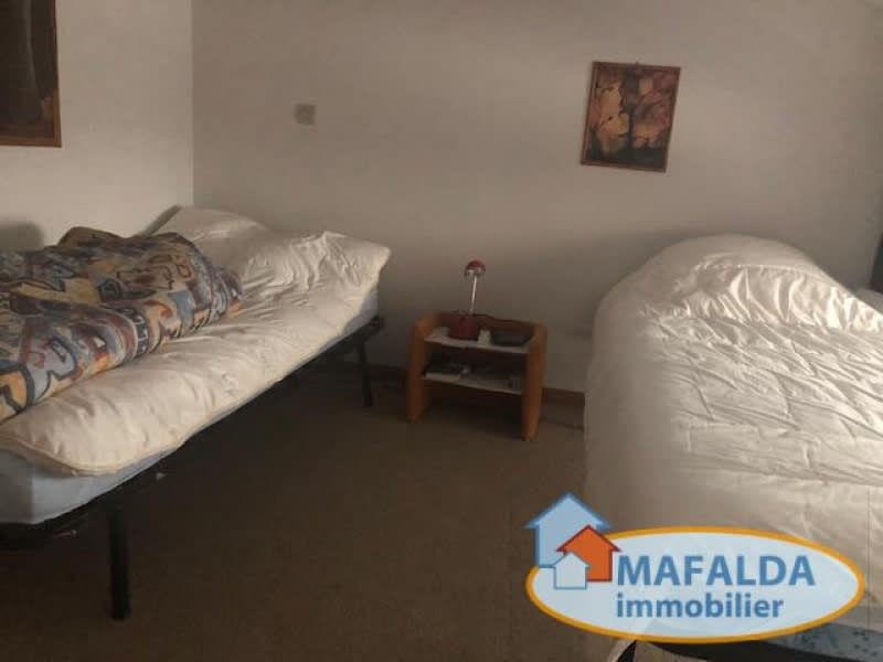 Vente appartement Mont saxonnex 49 900€ - Photo 4