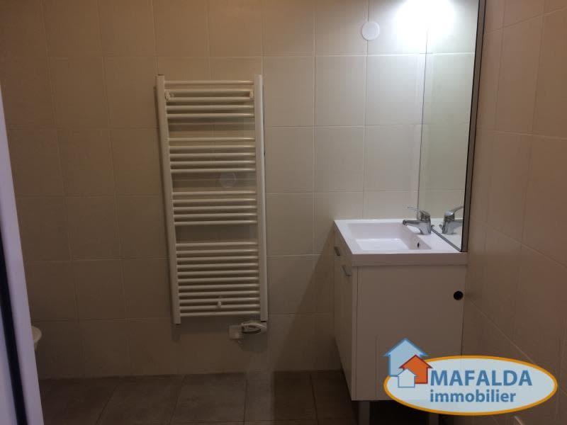 Vente appartement Mont saxonnex 180000€ - Photo 4