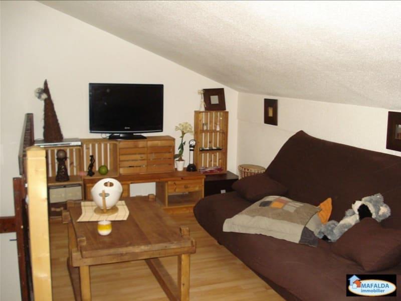 Vente appartement Mont saxonnex 84900€ - Photo 2