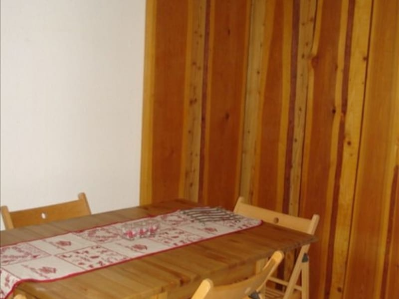 Vente appartement Mont saxonnex 84900€ - Photo 3