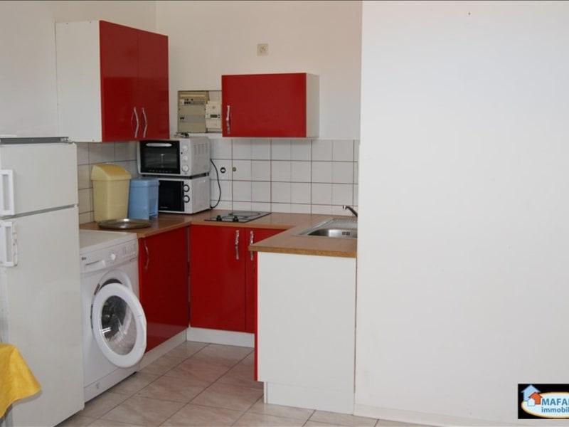 Vente appartement Mont-saxonnex 99000€ - Photo 2