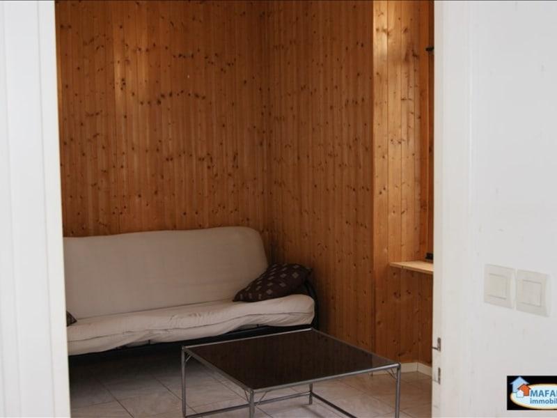 Vente appartement Mont-saxonnex 99000€ - Photo 3
