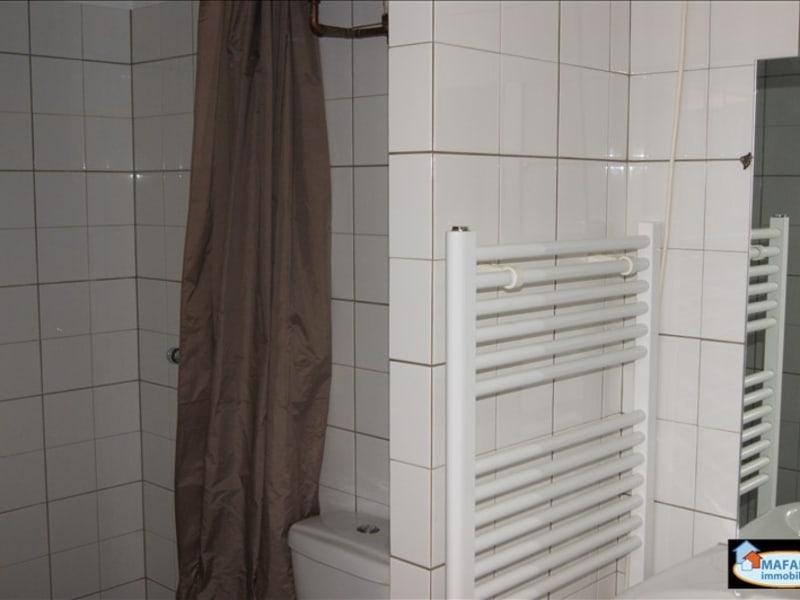 Vente appartement Mont-saxonnex 99000€ - Photo 5