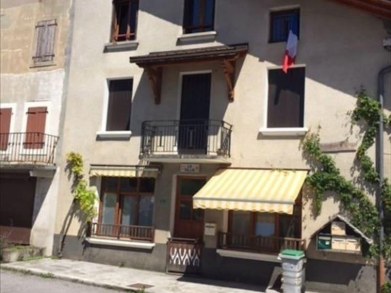 Vente appartement Mont-saxonnex 99000€ - Photo 6