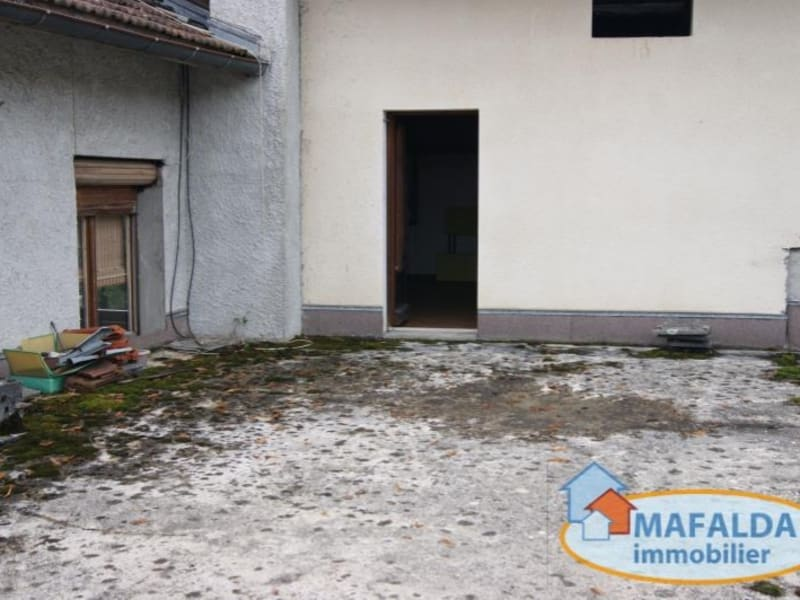 Vente appartement Mont saxonnex 137 500€ - Photo 2