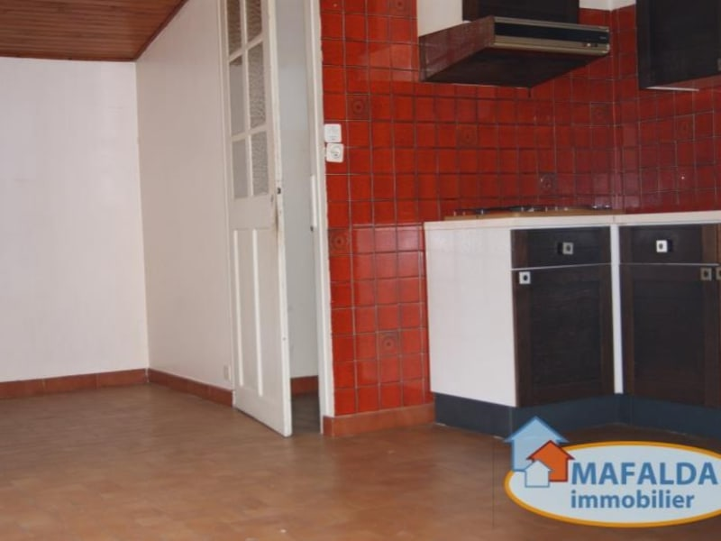 Vente appartement Mont saxonnex 137 500€ - Photo 4