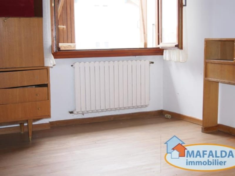 Vente appartement Mont saxonnex 137 500€ - Photo 5