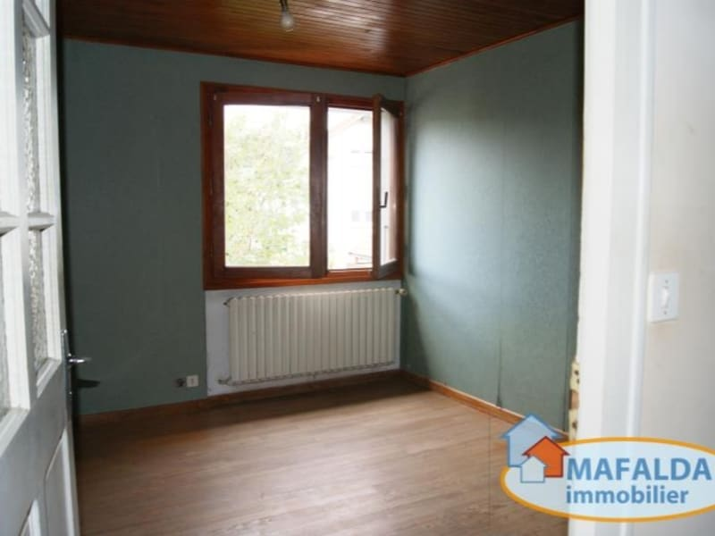 Vente appartement Mont saxonnex 137 500€ - Photo 6