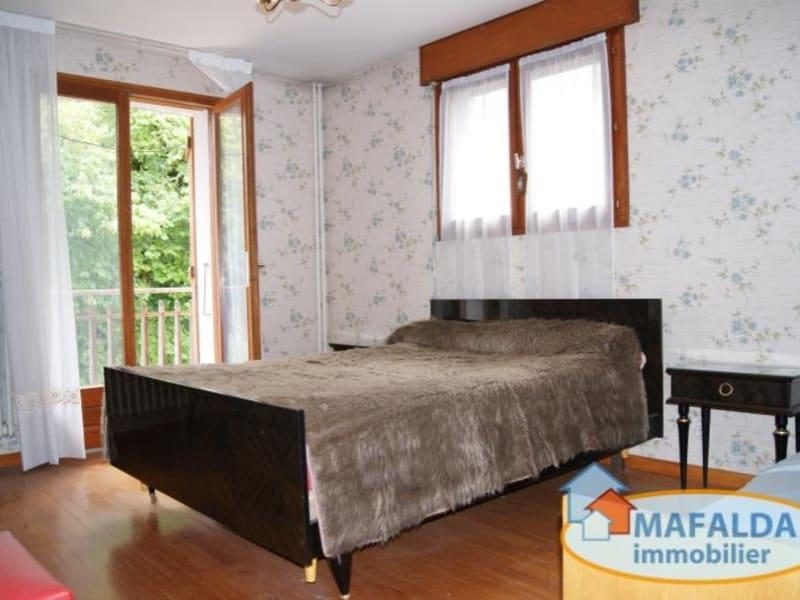 Vente appartement Mont saxonnex 148000€ - Photo 3