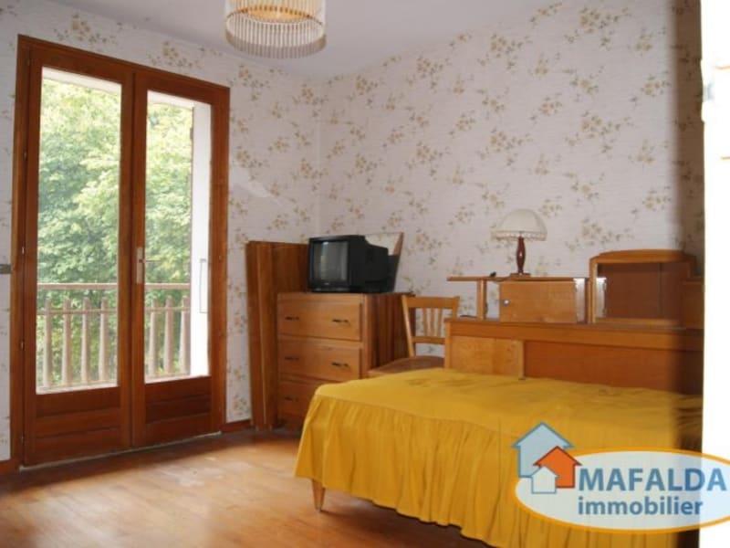 Vente appartement Mont saxonnex 148000€ - Photo 4