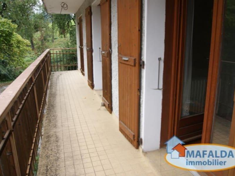 Vente appartement Mont saxonnex 148000€ - Photo 5