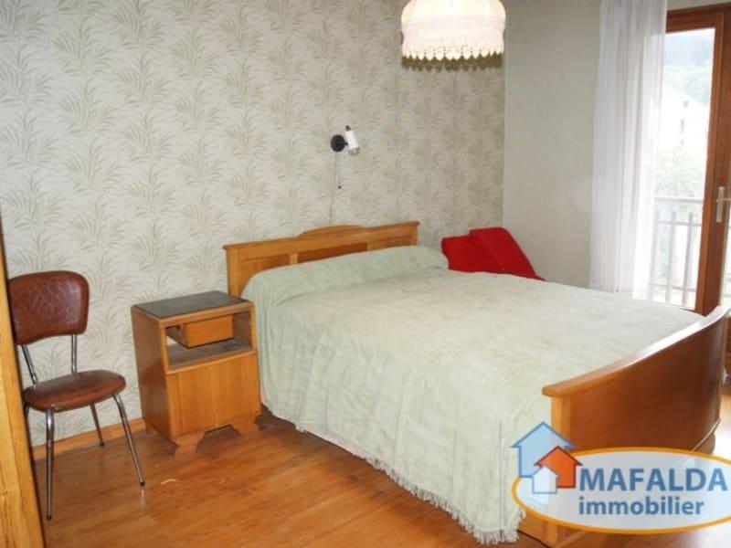 Vente appartement Mont saxonnex 148000€ - Photo 6