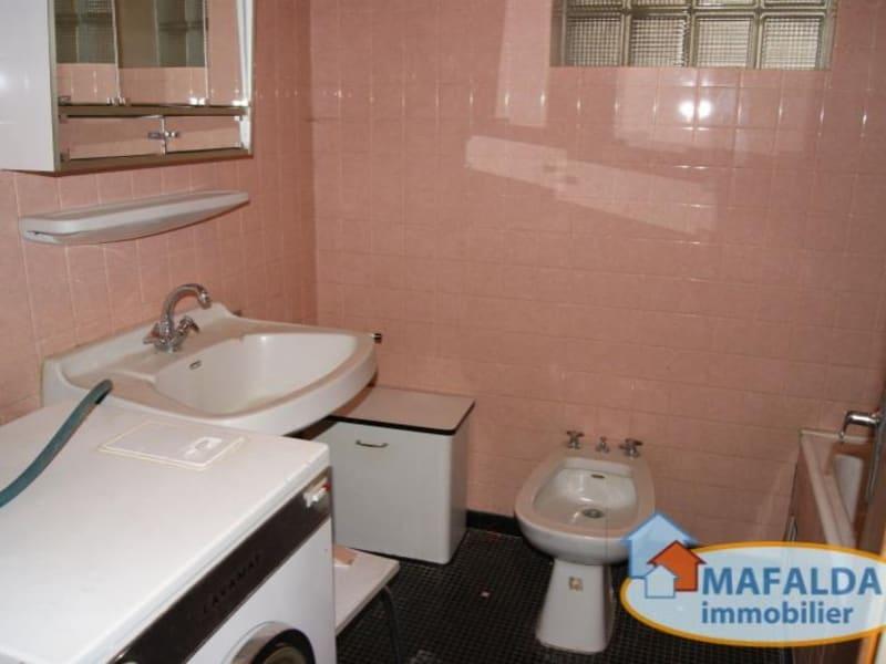 Vente appartement Mont saxonnex 148000€ - Photo 7