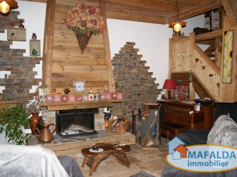 Vente maison / villa Brizon 509 000€ - Photo 3