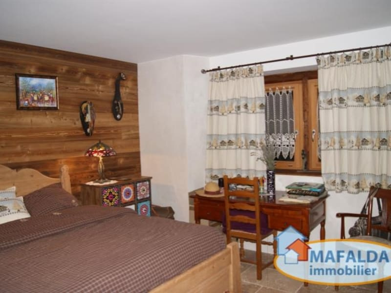 Vente maison / villa Brizon 509 000€ - Photo 6