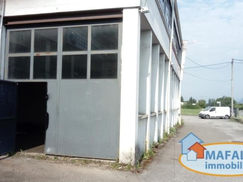 Vente local commercial Marnaz 840 000€ - Photo 4