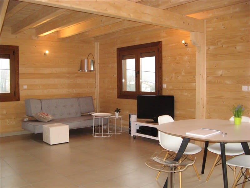 Rental house / villa Sallanches 1310€ CC - Picture 2