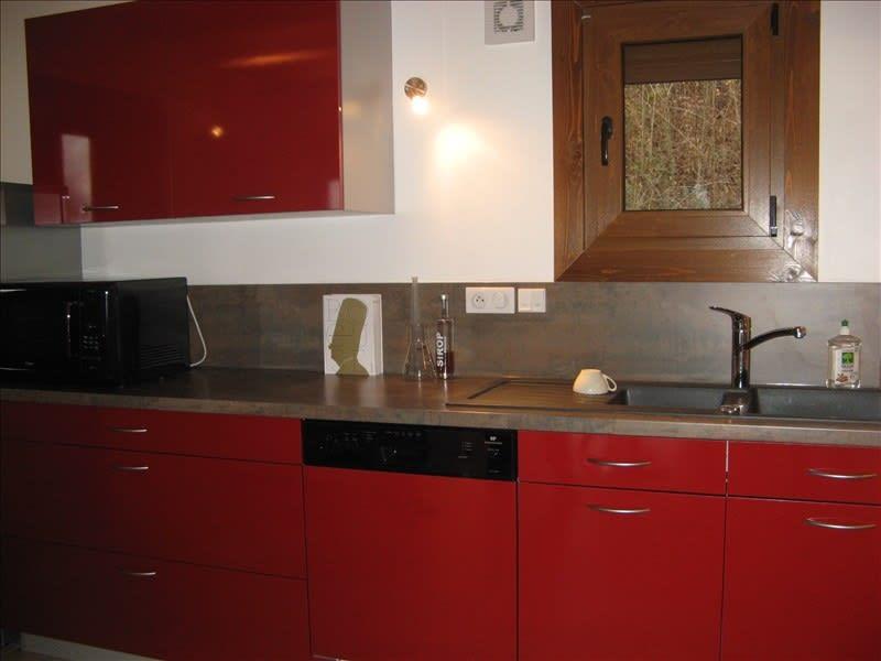 Rental house / villa Sallanches 1310€ CC - Picture 3