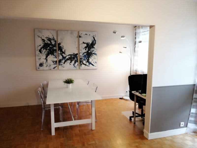 Sale apartment St cyr l ecole 220000€ - Picture 2