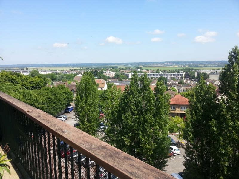 Vente appartement Fontenay le fleury 258 000€ - Photo 2